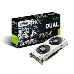 パソコン工房DUAL-GTX1070-O8G