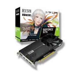 GeForce GTX 1650 SP / GD1650-4GERSP