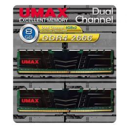 UM-DDR4D-2666-8GBHS