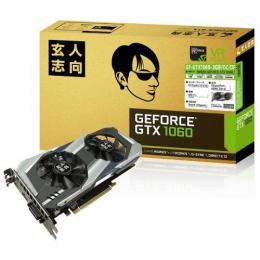 パソコン工房GF-GTX1060-3GB/OC/DF