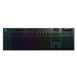 G913 LIGHTSPEED Wireless Mechanical Gaming Keyboard-Tactile G913-TC [カーボンブラック]