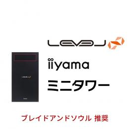 LEVEL-M046-iX4F-RJS-BNS [Windows 10 Home]