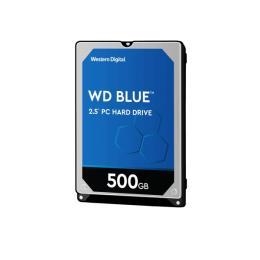 WD5000LPCX BOX