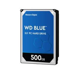 WD5000AZLX [500GB SATA600 7200]