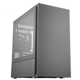 Silencio S400 TG MCS-S400-KG5N-S00