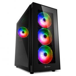 SHA-TG5 pro RGB