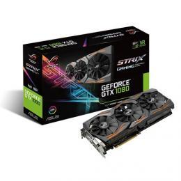 パソコン工房ROG STRIX-GTX1080-A8G-GAMING