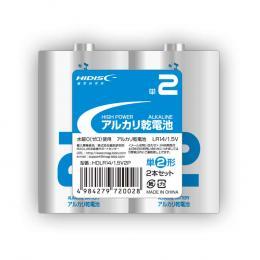HDLR14/1.5V2P