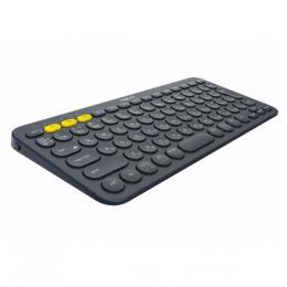 パソコン工房K380 Multi-Device Bluetooth Keyboard K380BK [ブラック]