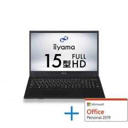 STYLE-15FH054-i3-UCSS [Office Personal 2019 SET]