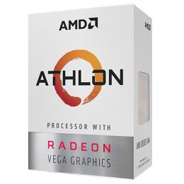 Athlon 200GE BOX (YD20GGC6FBBOX)