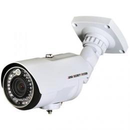 フルHD対応2メガピクセル屋外IRカメラ