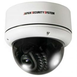 EX-SDI対応2.2メガピクセル屋外IRドームカメラ JS-CH2021