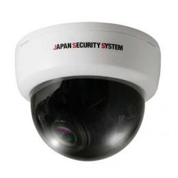 フルHD対応2メガピクセル屋内ドームカメラ
