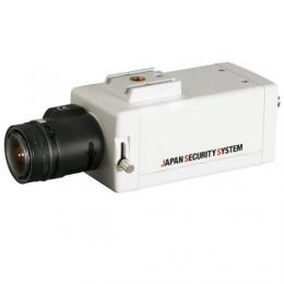 EX-SDI対応2.2メガピクセル屋内ボックスカメラ