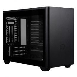 MasterBox NR200P Black / MCB-NR200P-KGNN-S00