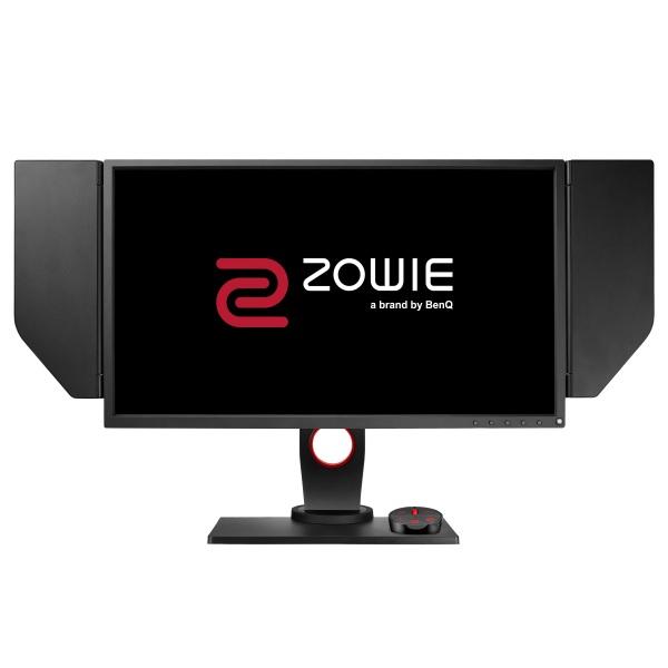 「ZOWIE XL2546 24.5インチ」の画像検索結果