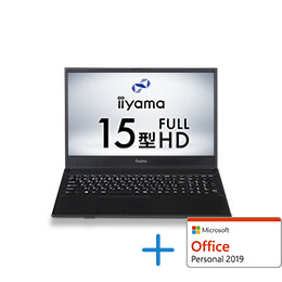 STYLE-15FH054-i5-UCSX [Office Personal 2019 SET]
