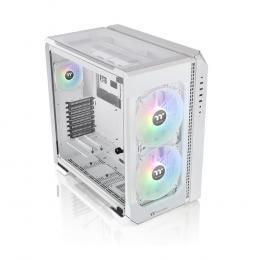 VIEW 51 TG ARGB Snow Edition CA-1Q6-00M6WN-00 [ホワイト]