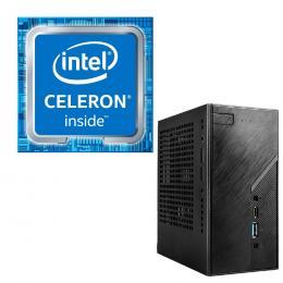 Intel Celeron G5900 BOX + DeskMini H470 セット