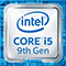 CPU【DESK_LEVEL用】Core i5-9400F まとめ CPU単体(セットID:8610)