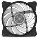 MasterFan MF120R RGB R4-C1DS-20PC-R1