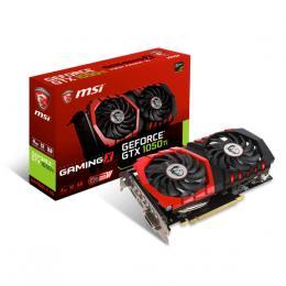 パソコン工房GeForce GTX 1050 Ti GAMING X 4G [PCIExp 4GB]