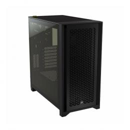 4000D airflow TG BLK (CC-9011200-WW)