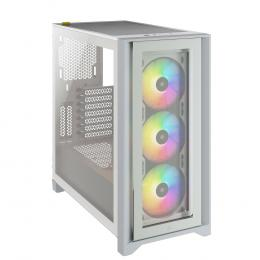 4000X RGB TG WHT (CC-9011205-WW)