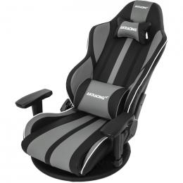 極坐 V2 Gaming Floor Chair(Grey) GYOKUZA/V2-GREY