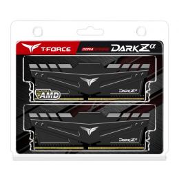TDZAD416G3200HC16CDC01 DARK Zα DDR4 (FOR AMD)