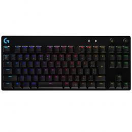 ロジクールG PRO X ゲーミングキーボード