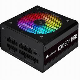 CX650F RGB BLK (CP-9020217-JP)