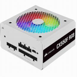 CX550F RGB WHT (CP-9020225-JP)
