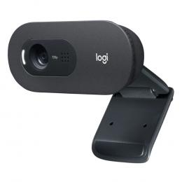HD Webcam C505