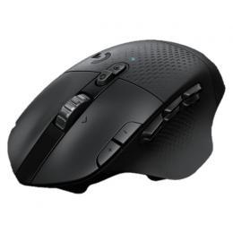 G604 LIGHTSPEEDワイヤレス ゲーミング マウス