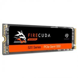 FireCuda 520 SSD ZP500GM3A002