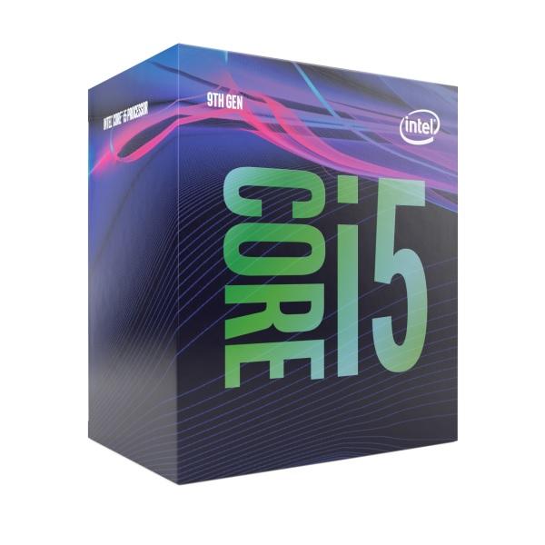Intel Core i5 9500F BOX