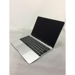 〔中古〕MacBook (Retina 12-inch Early 2016)(Z0SP0000N)(中古保証3ヶ月間)