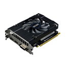 GeForce GTX 1050 Ti 4GB S.A.C GD1050-4GERST