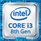 CPU【NOTE_汎用】Core i3-8100 まとめ(セットID:5666)