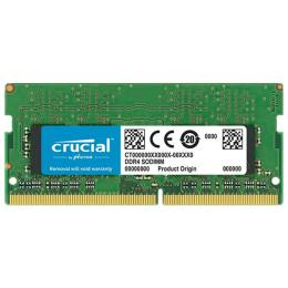 CT4G4SFS824A [SODIMM DDR4 PC4-19200 4GB]