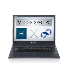 STYLE-17FH053-i7-HNFXM [Windows 10 Home]