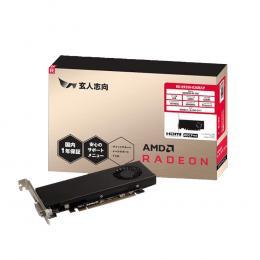 RD-RX550-E2GB/LP