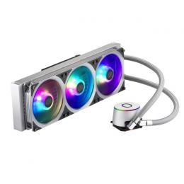 MasterLiquid ML360P Silver Edition / MLY-D36M-A18PA-R1