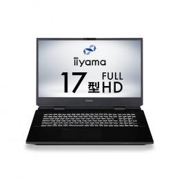 STYLE-17FG103-i7-VWZX [Windows 10 Home]