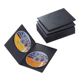 CCD-DVDS06BK