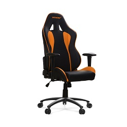 Nitro V2 Gaming Chair (Orange)