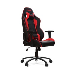 Nitro Gaming Chair (Red) AKR-NITRO-RD