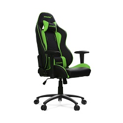 Nitro Gaming Chair (Green) AKR-NITRO-GN